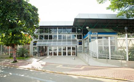 SESC CAMPINAS Rua Dom José I, 270/333 Bairro Bonfim - Campinas - SP CEP 13070-741 Fone: (19) 3737-1500 E-mail: email@campinas.sescsp.org.br