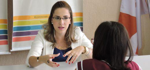 Caroline: retomada do emprego é uma conseqüência natural da melhora do cenário econômico nacional