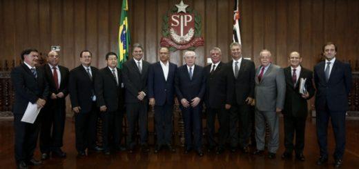 fecomerciosp sindicatos alckmin
