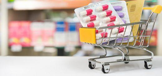 Com alta de 15,8%, farmácias e perfumarias estão entre as atividades que tiveram aumento no faturamento real
