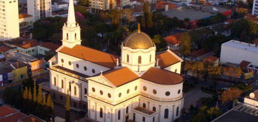 Município comemora Dia do Padroeiro Santo Antonio