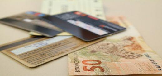 dinheiro cartao cheque