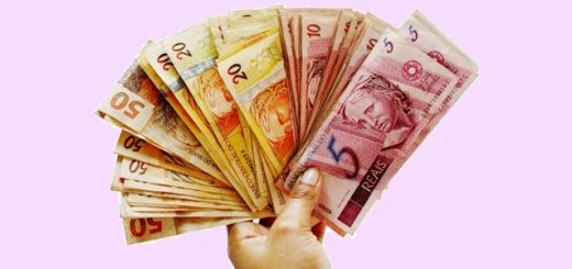 pib dinheiro