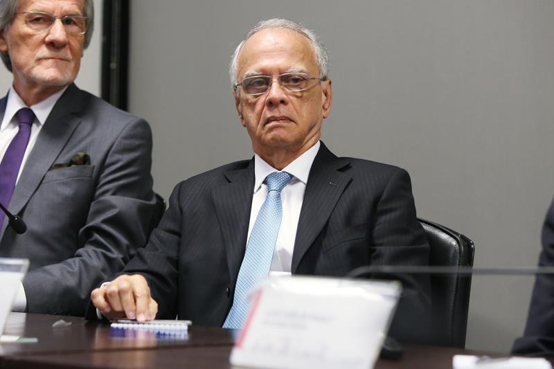 25/09/17 - Fecomercio - Plenaria_Diretorias_FecomercioSP_Cecomercio - Sâo Paulo - SP