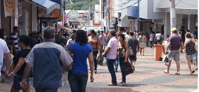 4e383db94 Comércio da região deve contratar 1.200 trabalhadores temporários ...