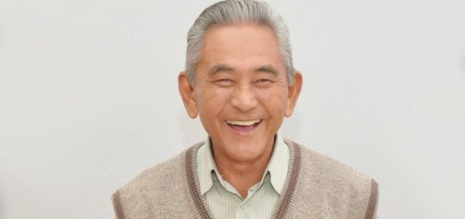 Yamashita foi empresário e diretor do Sincomercio
