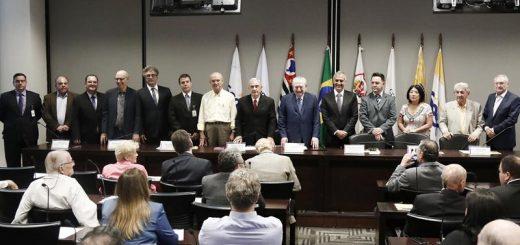 31/01/18 - Fecomercio  - CCV Eleicao - São Paulo - SP