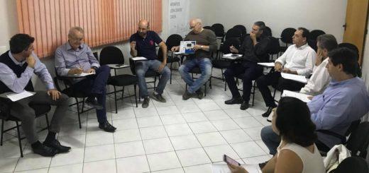 Reunião do FDCA em 20 de junho no Sincomercio