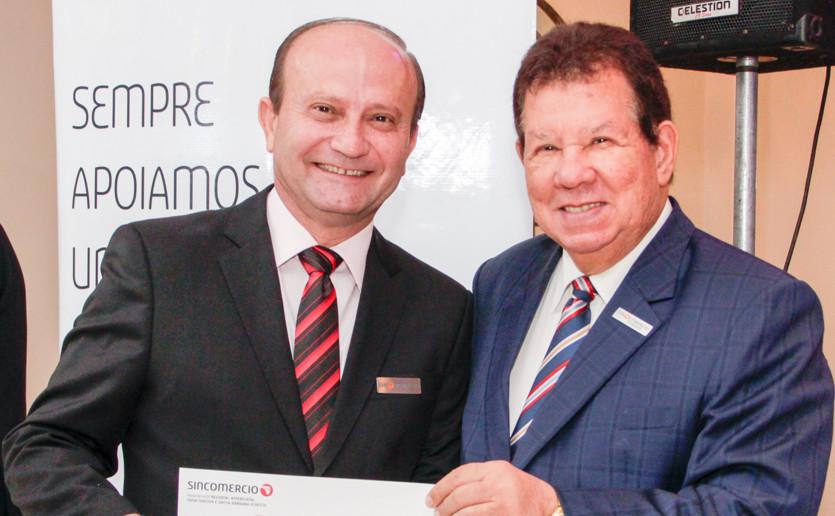 Camacho e Fernandes