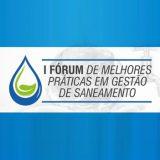 forum gestao saneamento fdca DESTAQUE