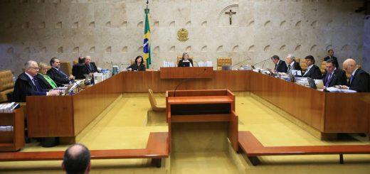 STF1    BSB DF 08 08 2018 NACIONAL  O Plenario do Supremo Tribunal Federal (STF) se reune nesta quarta feira em sessao de julgamento para eleicao do novo presidente da Casa. FOTO:DIDA SAMPAIO/ESTADAO