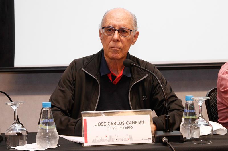 26/10/18 - Fecomercio - Reuniao_CCV_em_Campos_do_Jordao - Campos do Jordão - SP